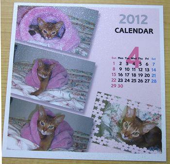 Tカレンダー
